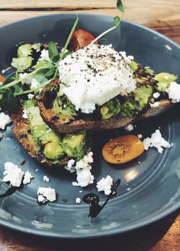 Recipe: One-pan Farmers' Market Breakfast Skillet