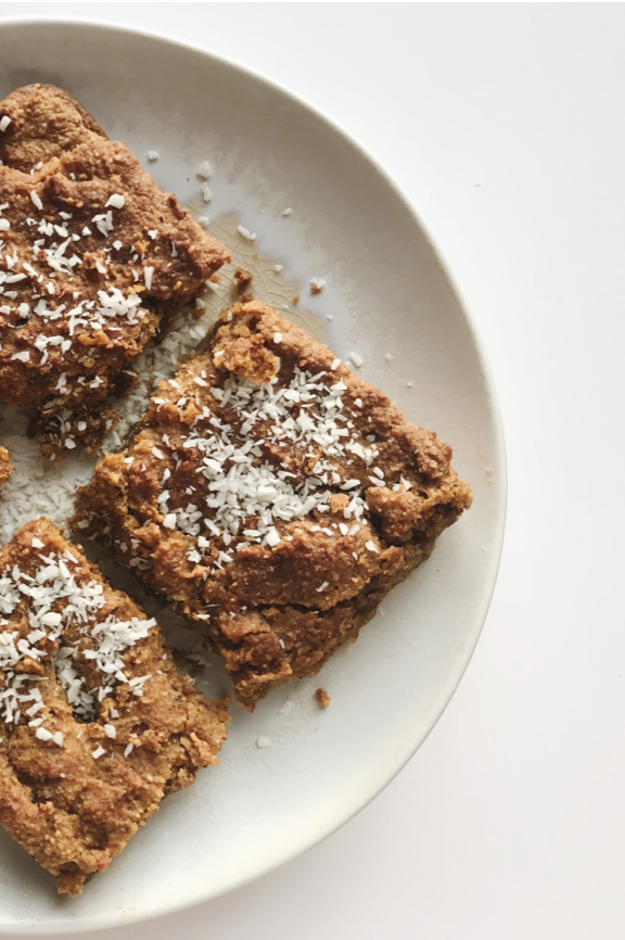 Recipe: Delicious Grain-free Pumpkin Bars