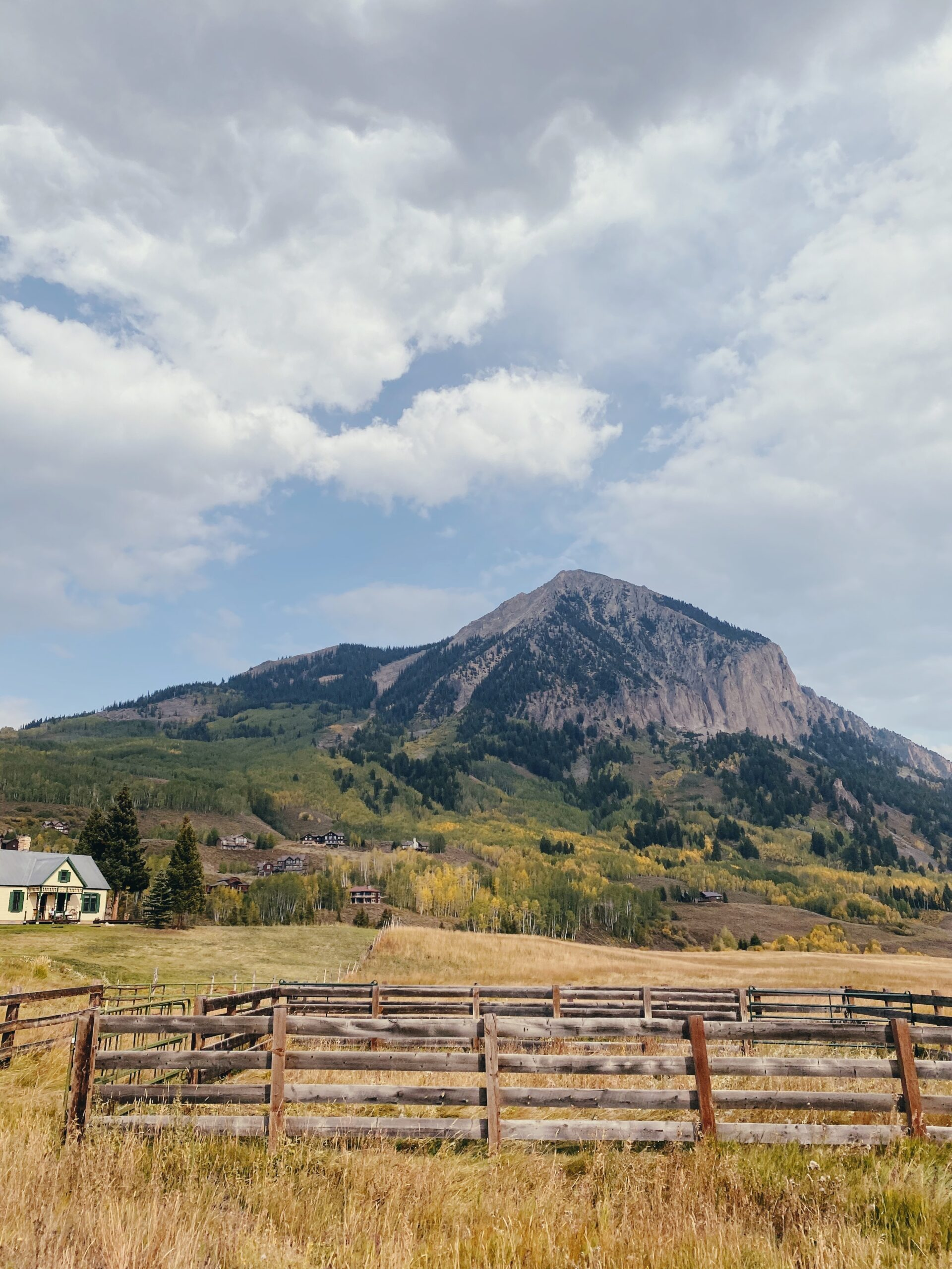 A Guide to Crested Butte, Colorado