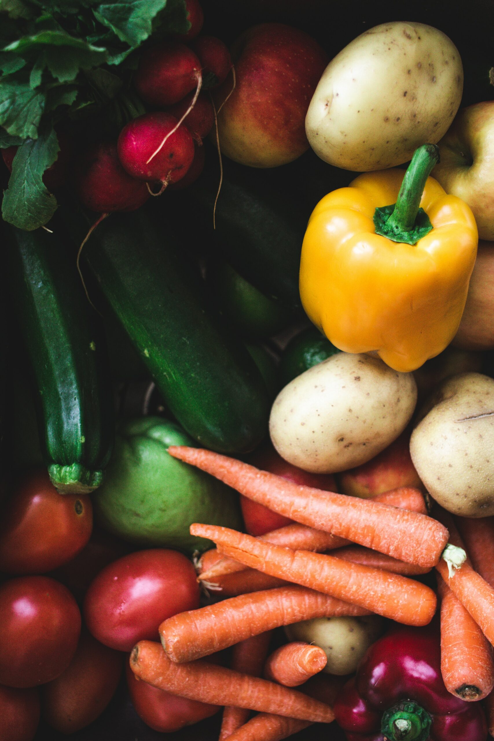 5 Tips to Improve Your Social Wellness by Supporting Your Local Farmers