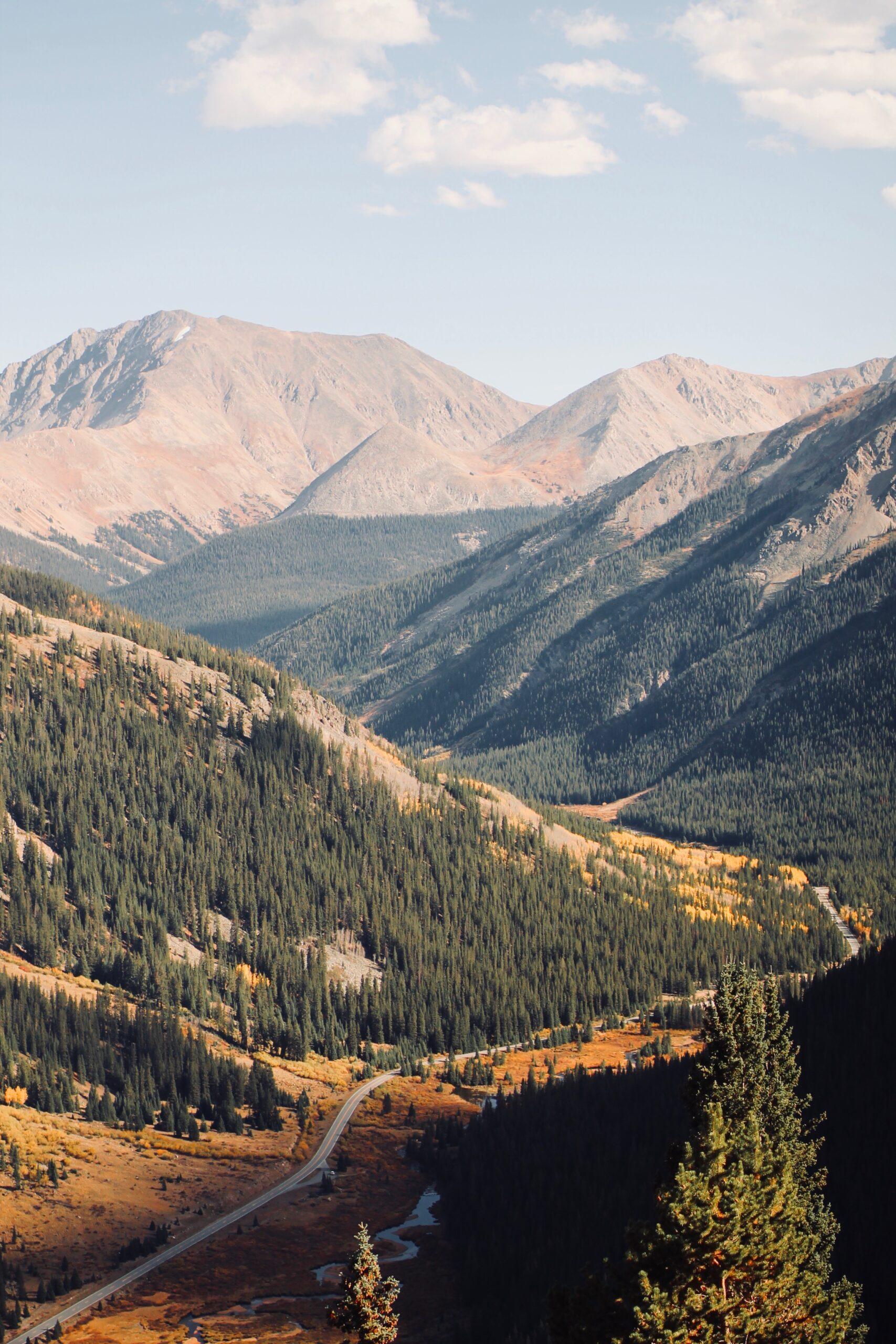 Guide To Healthy Camping In Colorado