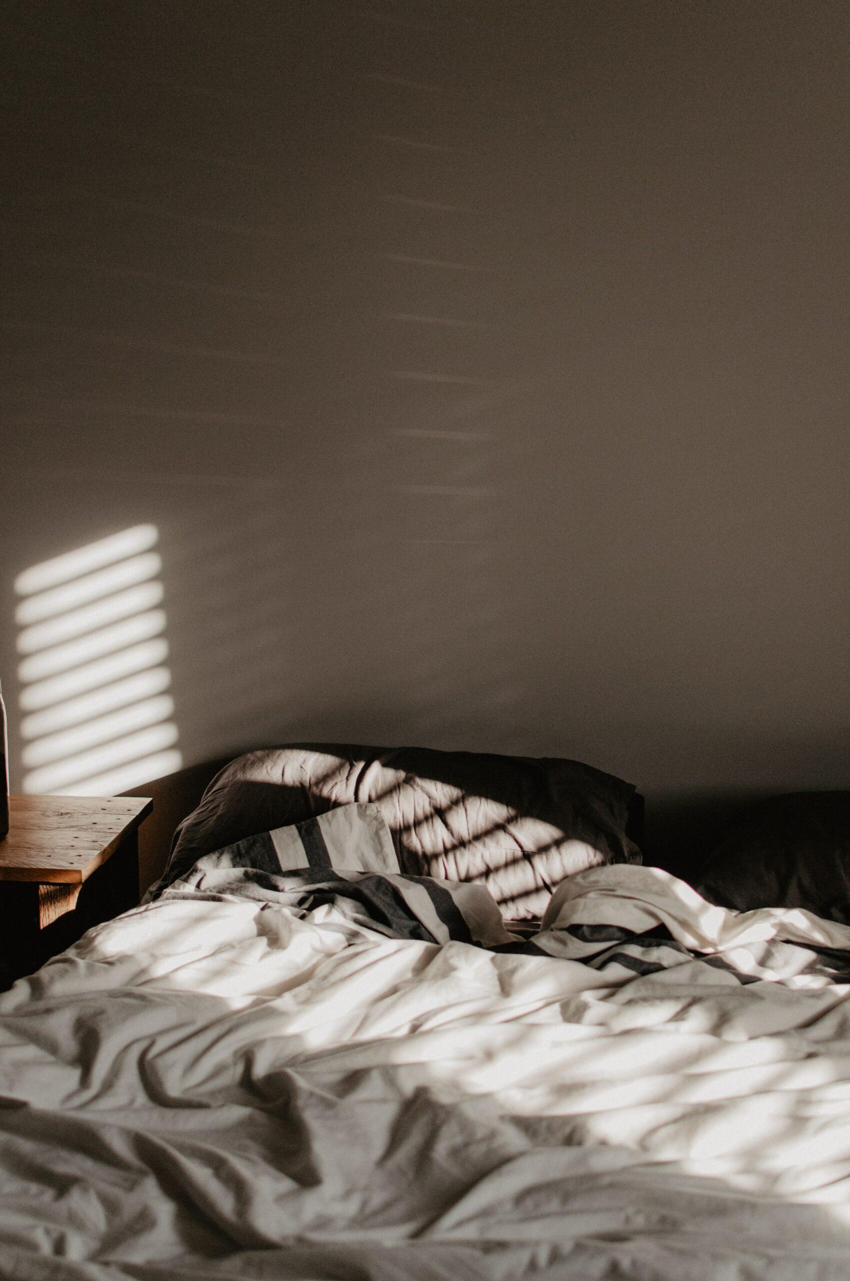 4 Rituals For A Calm Bedtime Routine